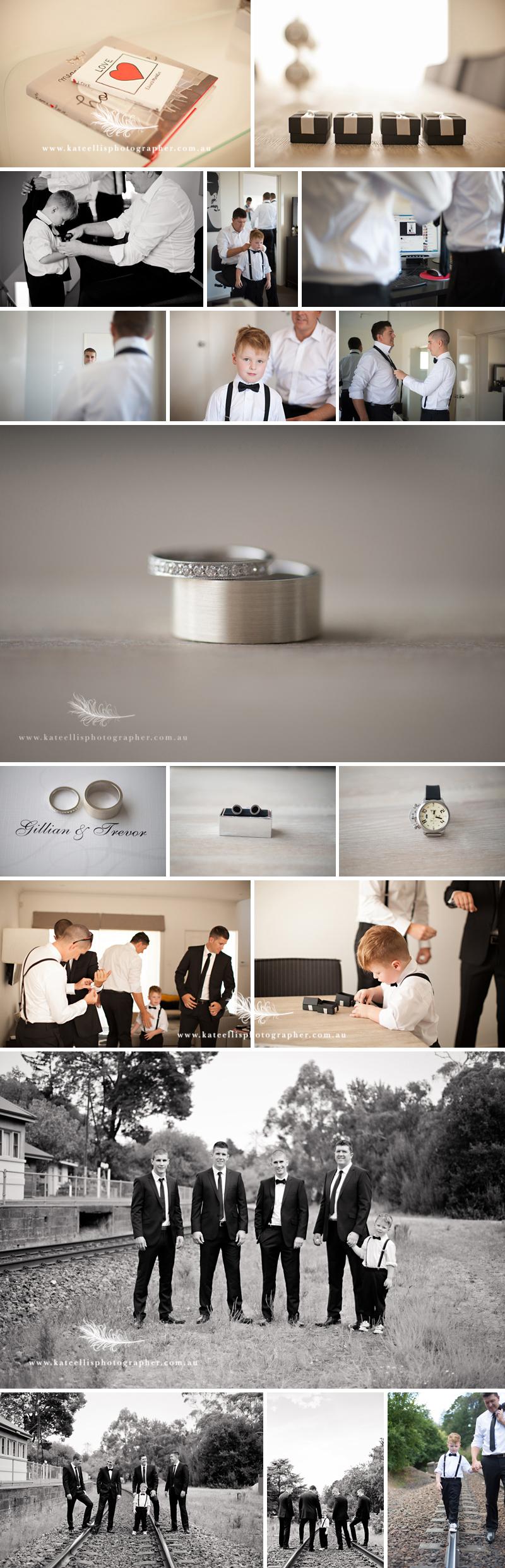 1 adelaide wedding photographer golding winery