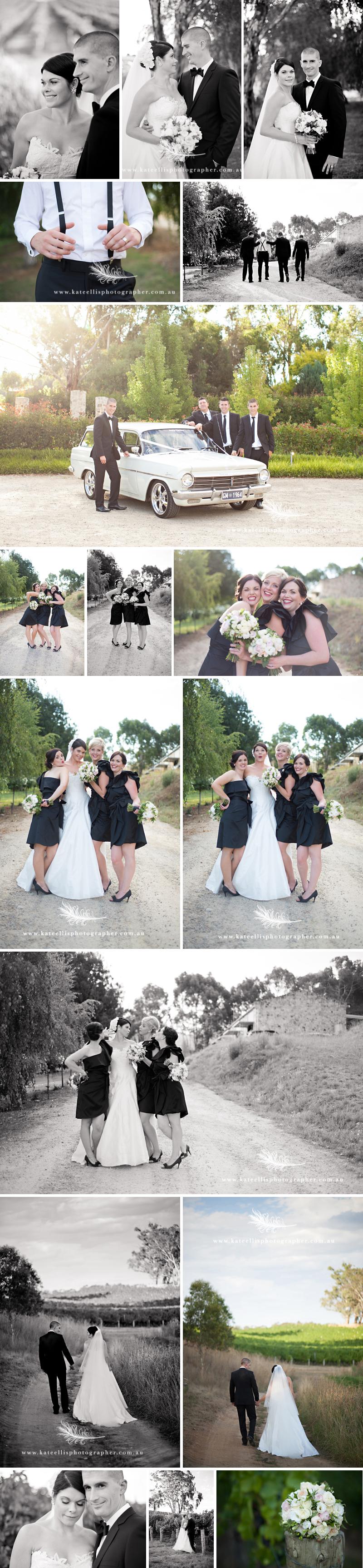 7 adelaide wedding photography adelaide hills wedding hahndorf