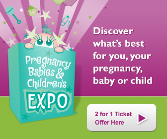 Adelaide Pregnancy Babies & Children's Expo | Adelaide Newborn Photographer