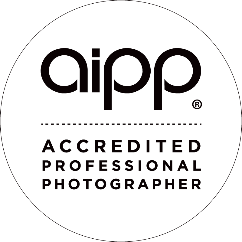 AIPP ACCC Accreditation | Adelaide Family Photographer