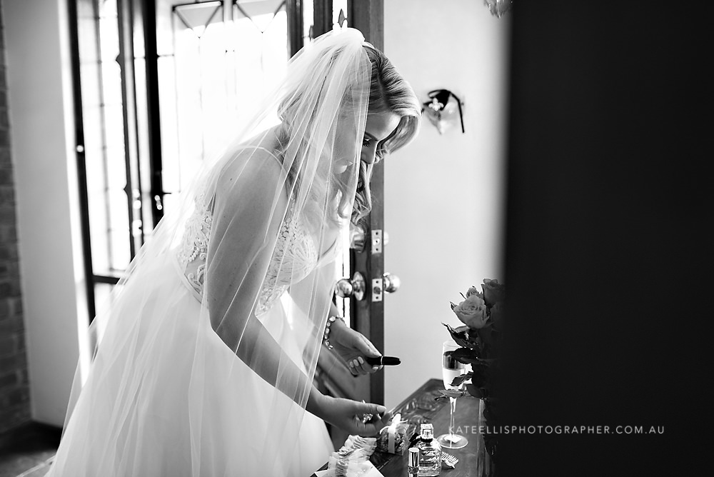 Steph + Ty | Armoury Gardens Wedding Photography