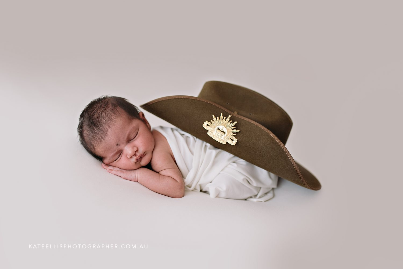 Akisha | Adelaide Newborn Photographer