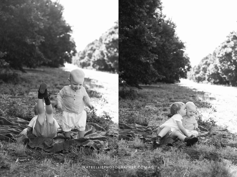 Henry & Alfred | Adelaide Family Photographer