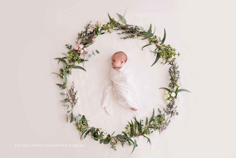 Quinn | Adelaide Newborn Photographer